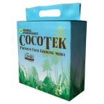 CocoTek Coir Bale, 5 kg (11 lbs)