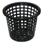 Daisy Long Life Net Cup (Net Pot), 3 inch