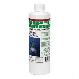 Dip'N Grow Liquid Rooting Concentrate 16 oz
