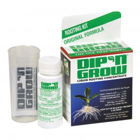 Dip'N Grow Liquid Rooting Concentrate 2 oz