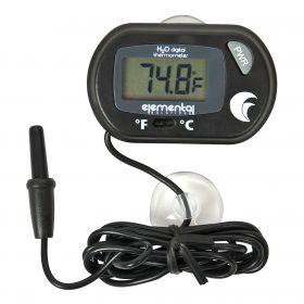Elemental H2O Digital Thermometer