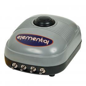 Elemental O2 Air Pump, 254 gph