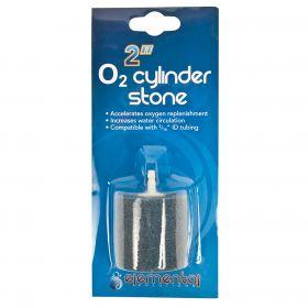 """Elemental O2 Cylinder Air Stone, 2"""""""