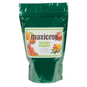 Maxicrop Concentrate Powder - 3 lb