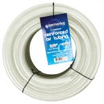 "Elemental O2 Reinforced Air Tubing 3/8"", 100'"
