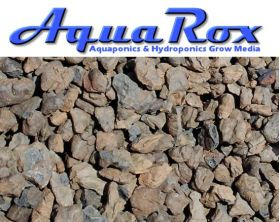 AquaRox Grow Media - 1 cu ft (28 liters)