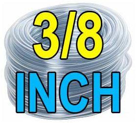 3/8 Inch Air Line & Tubing