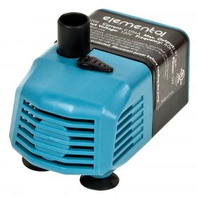 Elemental H2O Water Pump, 97 gph