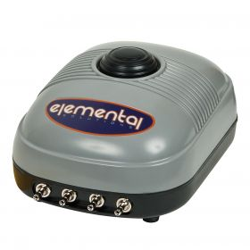 Elemental O2 Air Pump, 254 gph