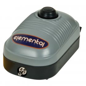 Elemental O2 Air Pump, 44 gph