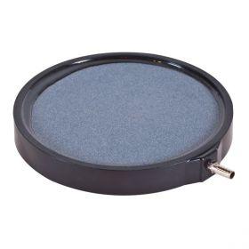"Elemental Round Disc Air Stone, 8.5"""